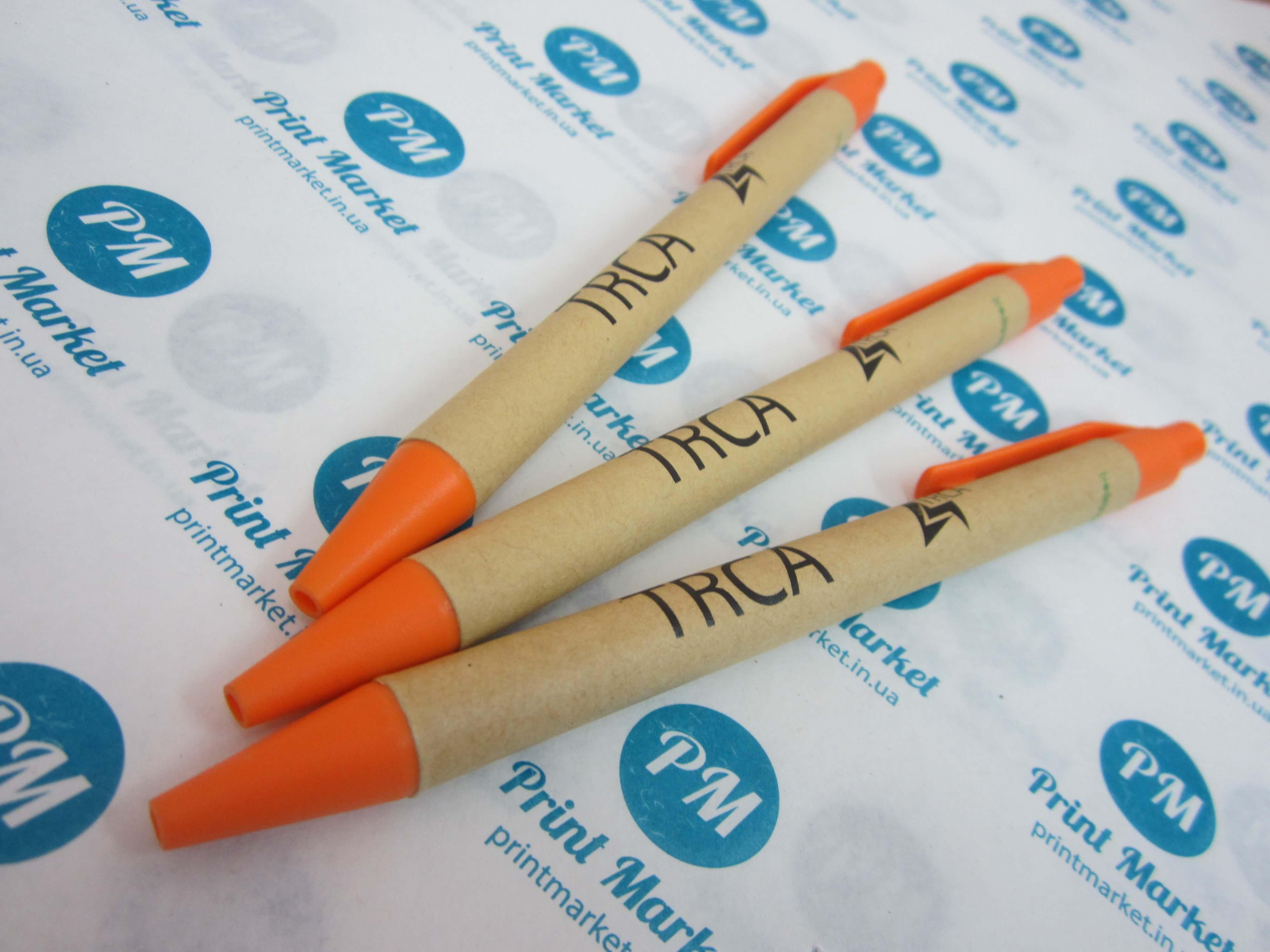 Сувенирные ручки 1