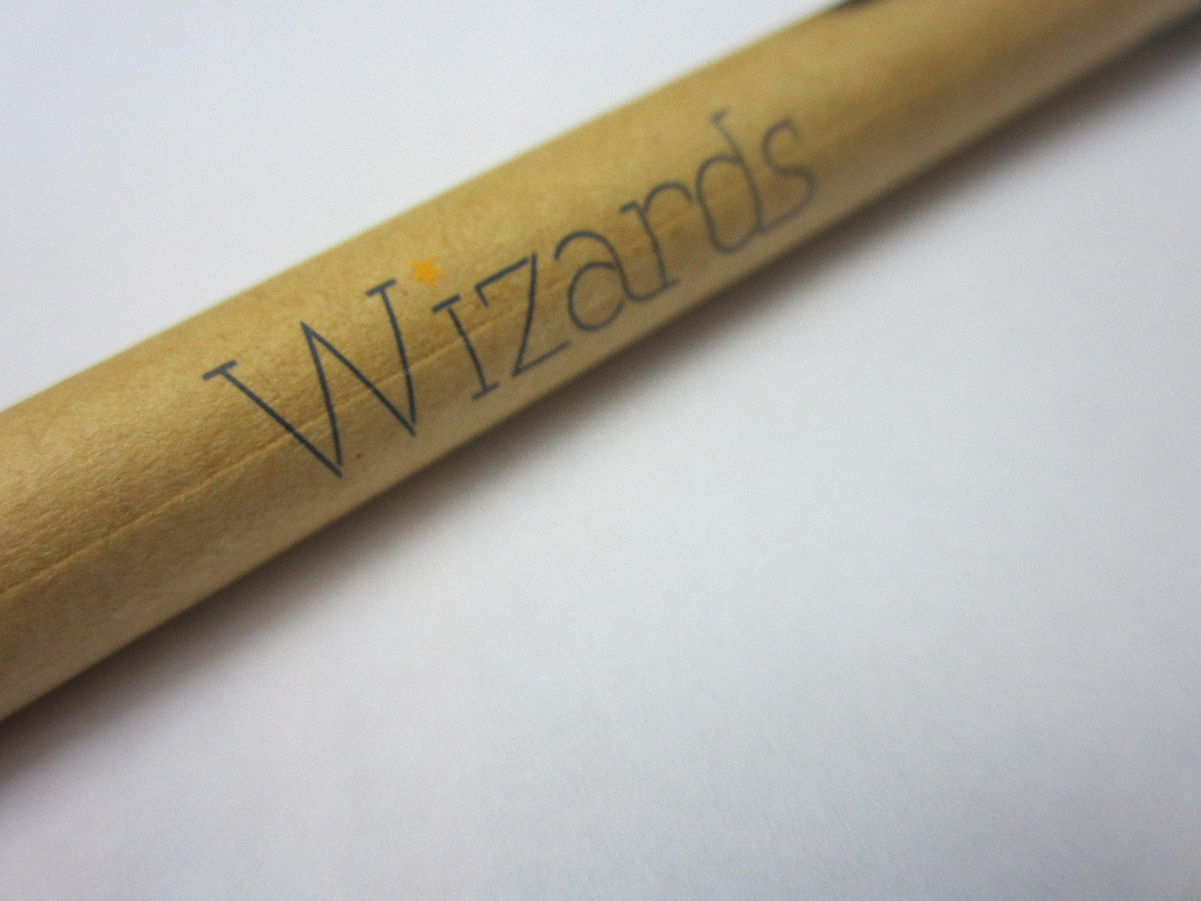 """Примеры наших работ #1 """"Эко ручки с печатью логотипа"""" 2"""