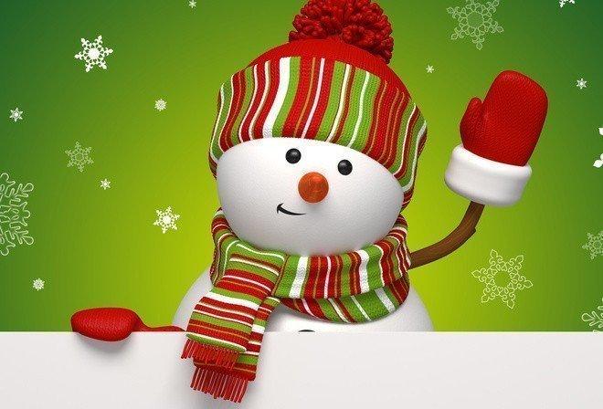 Новый Год скоро, и он настанет быстрее, чем вы думаете. 1