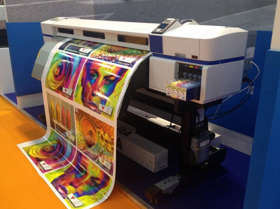 Офсетная и цифровая печать