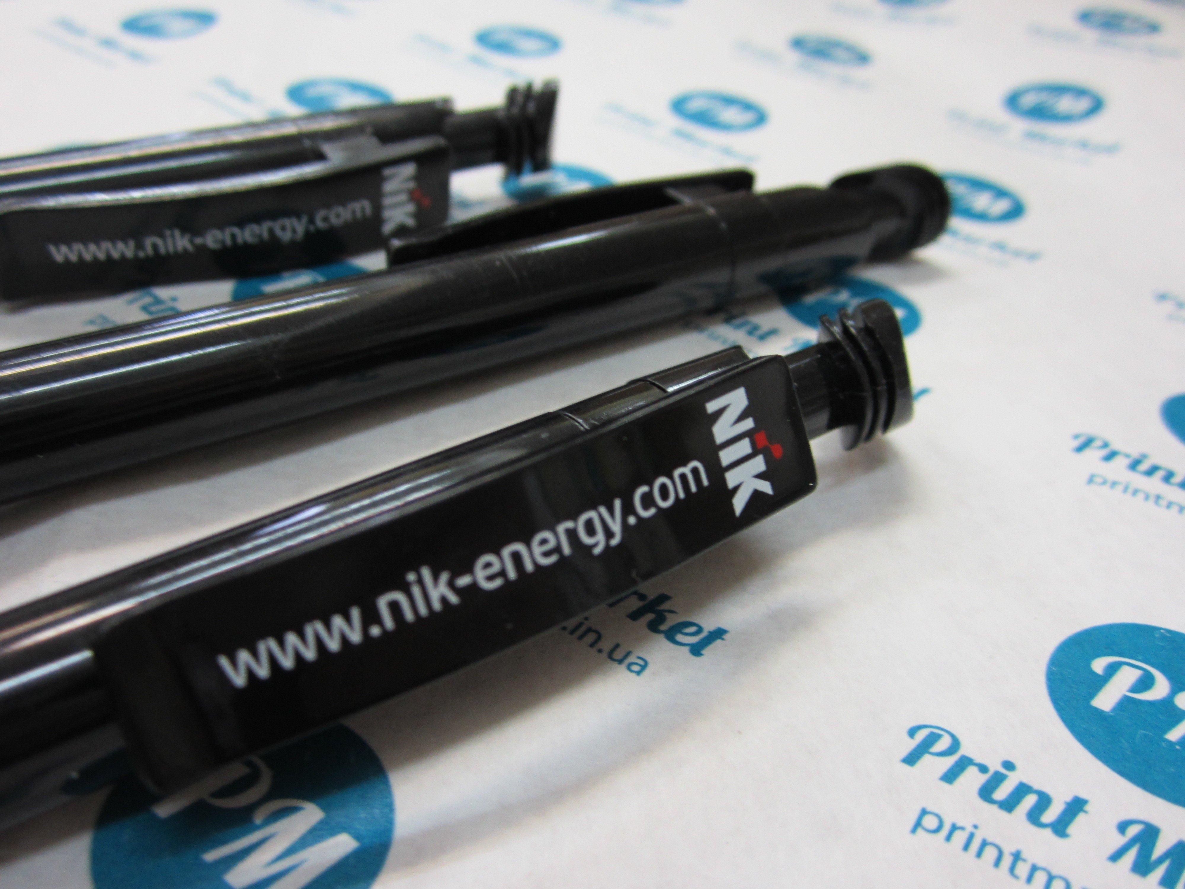 Печать на ручках POLO NEW